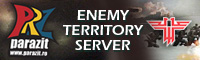 Parazit Enemy Territory Server